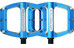 Spank Spoon 90 Pedal blue
